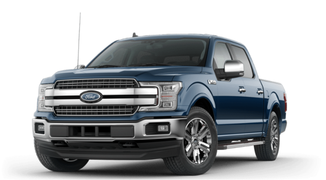 New 2019 Ford F-150 For Sale in Bedford Hills